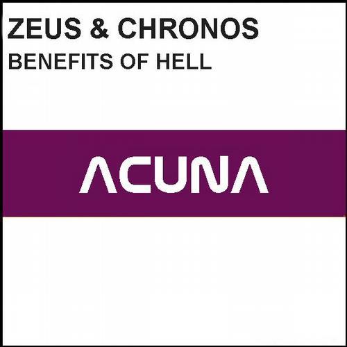 Album Art - Benefits Of Hell
