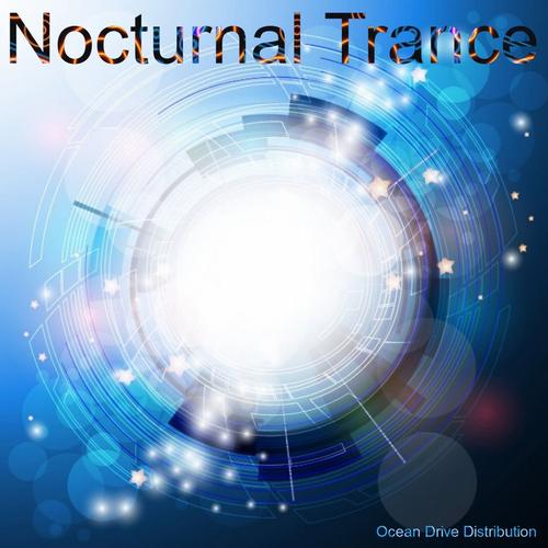 Album Art - Nocturnal Trance