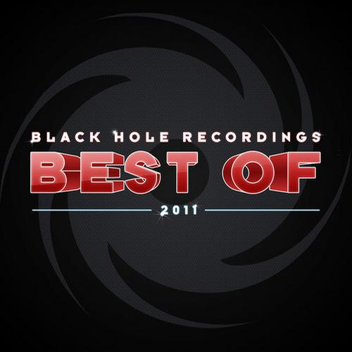 Album Art - Black Hole Recordings Best Of 2011
