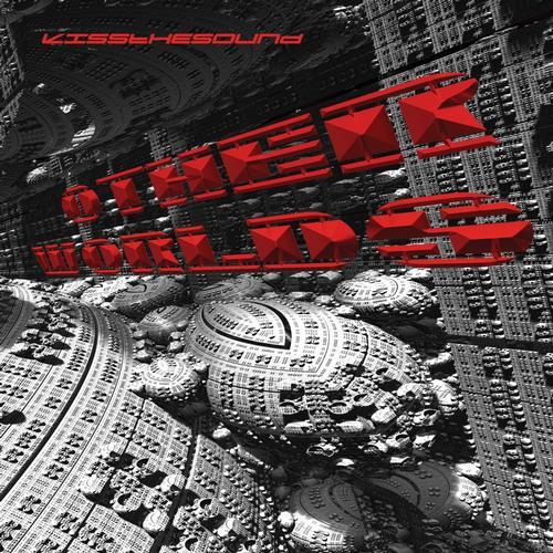 Album Art - Kissthesound: Other Worlds Vol.