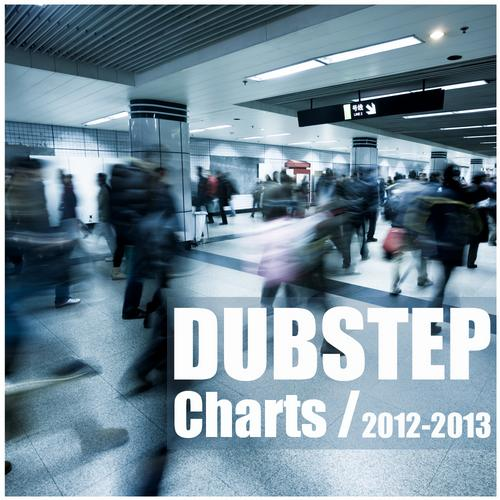 Album Art - Dubstep Charts 2012-2013