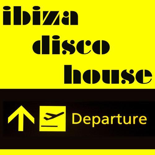 Album Art - Ibiza Disco House 42 Tracks