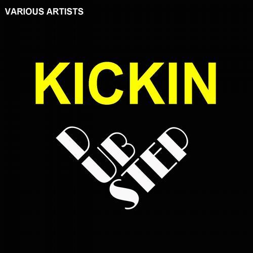 Album Art - Kickin Dubstep