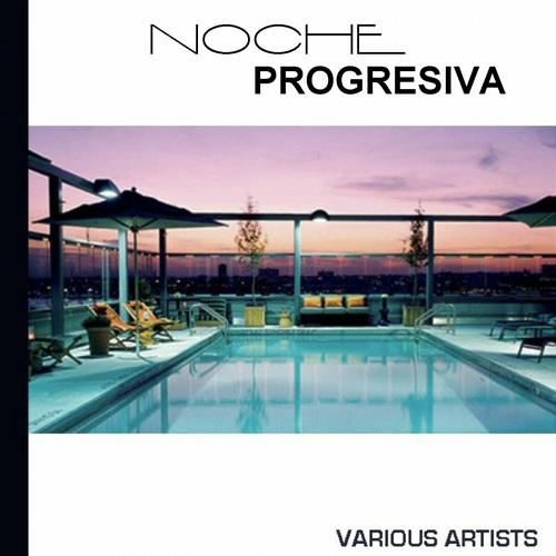 Noche Progresiva Album Art