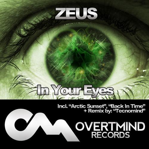 In Your Eyes Album