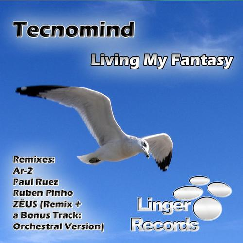Living My Fantasy Album Art