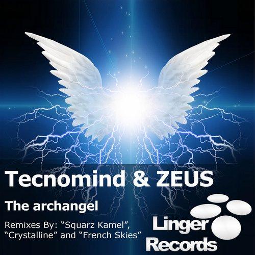 The archangel Album Art