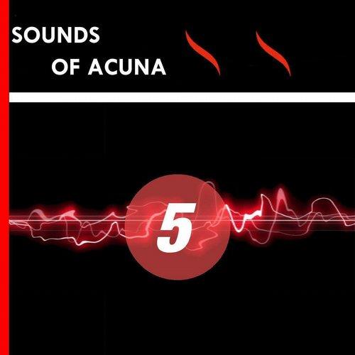 Album Art - Sounds of Acuna 5