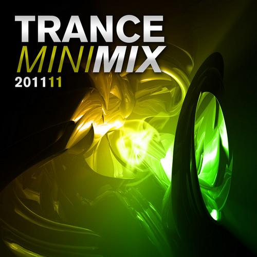 Album Art - Trance Mini Mix 011 - 2011
