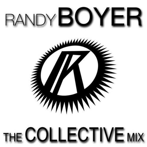 Album Art - The Collective Mix