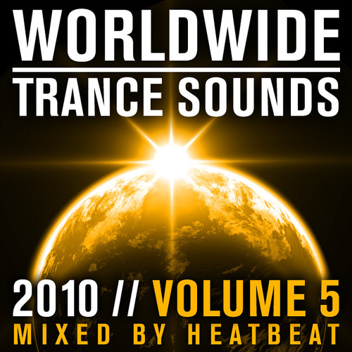 Album Art - Worldwide Trance Sounds 2010 Volume 5