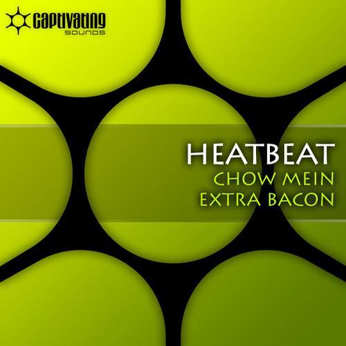 Album Art - Chow Mein / Extra Bacon