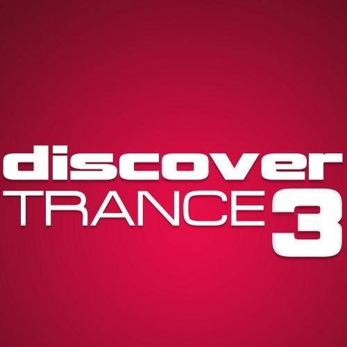 Album Art - Discover Trance 3