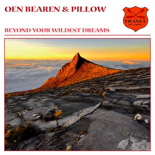 Album Art - Beyond Your Wildest Dreams