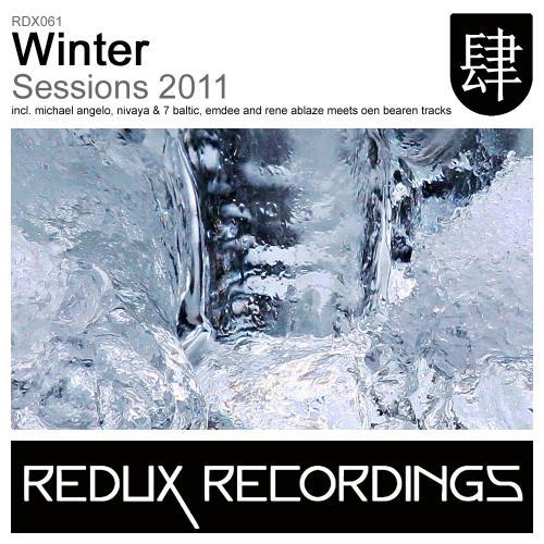 Album Art - Winter Sessions 2011