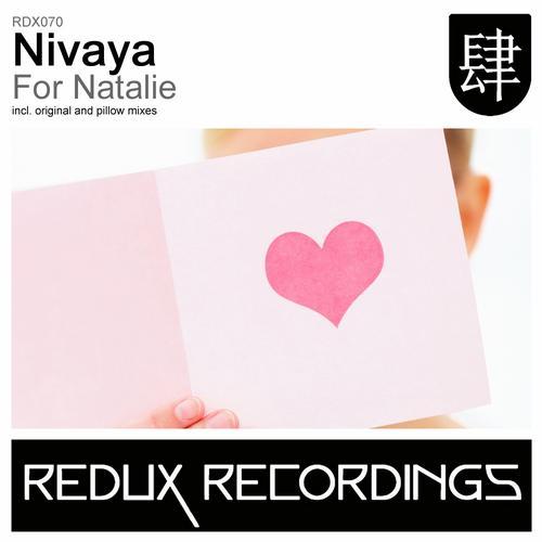 Album Art - For Natalie