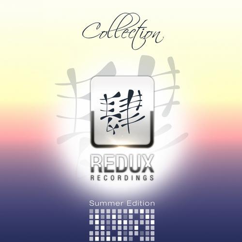 Album Art - Redux Recordings Collection Summer Edition 2013