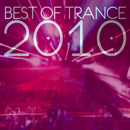 Album Art - Best Of Trance 2010