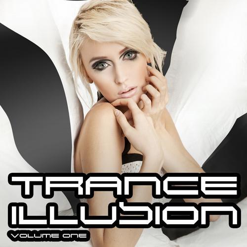 Album Art - Trance Illusion Volume One