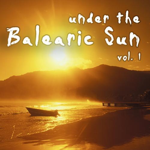 Album Art - Under The Balearic Sun Vol. 1