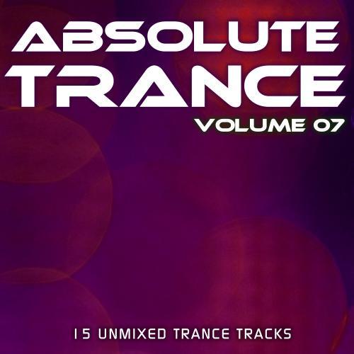 Album Art - Absolute Trance Volume 07