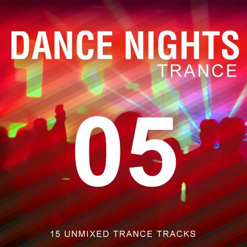 Album Art - Dance Nights 05 - Trance