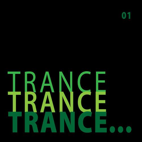 Album Art - Trance Trance Trance Volume 01