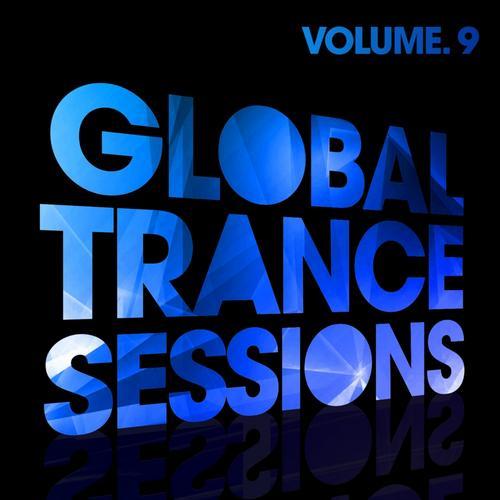 Album Art - Global Trance Sessions Vol. 9