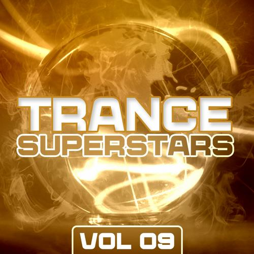 Album Art - Trance Superstars Vol. 9
