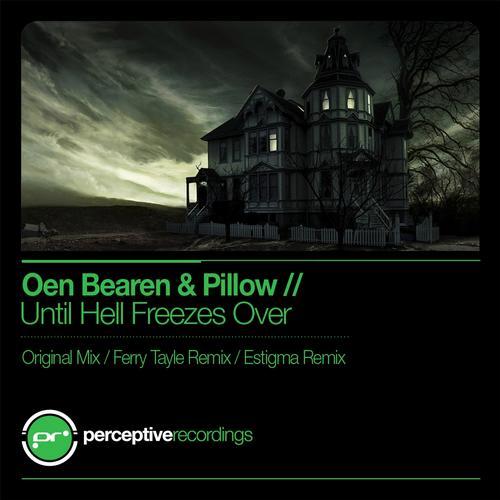 Album Art - Until Hell Freezes Over
