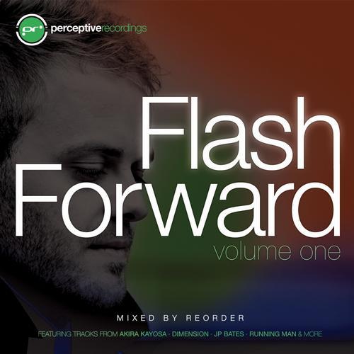 Album Art - Flash Forward Vol.1