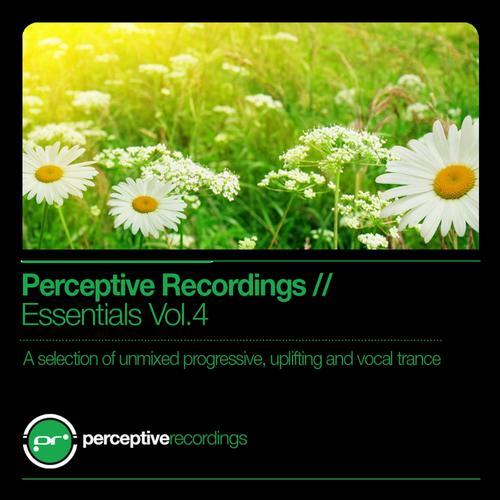 Album Art - Essentials Vol.4