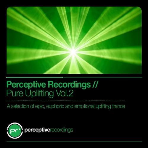 Album Art - Pure Uplifting Vol.2
