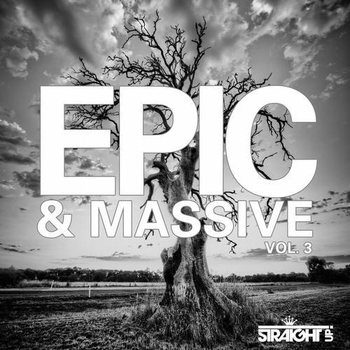 Album Art - Epic & Massive Vol. 3