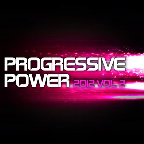 Album Art - Progressive Power 2012 - Vol. 2