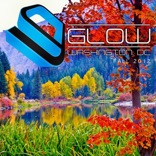 Album Art - Glow - Washington DC Fall 2012