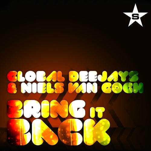 Album Art - Bring It Back - Taken From Superstar