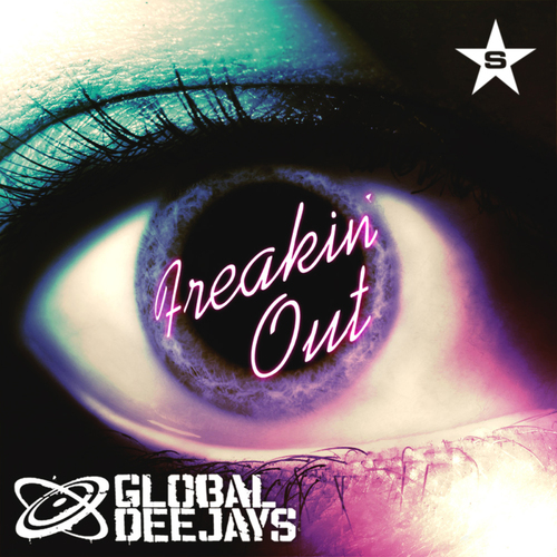 Album Art - Freakin' Out