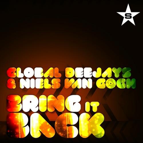 Album Art - Bring It Back