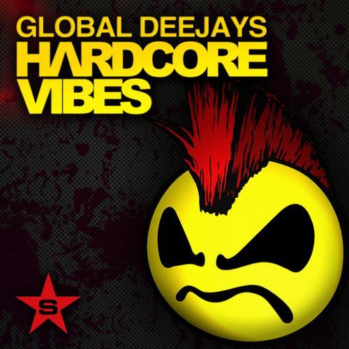 Album Art - Hardcore Vibes - Taken From Superstar