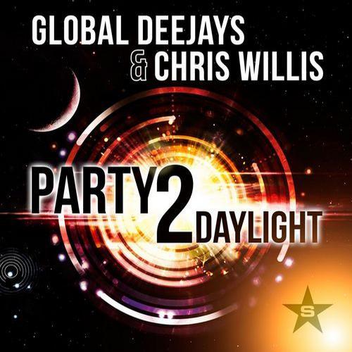 Album Art - Party 2 Daylight