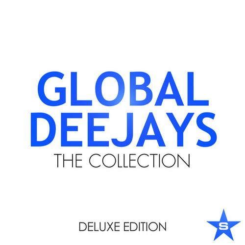 Album Art - The Collection - Taken From Superstar Deluxe Edition
