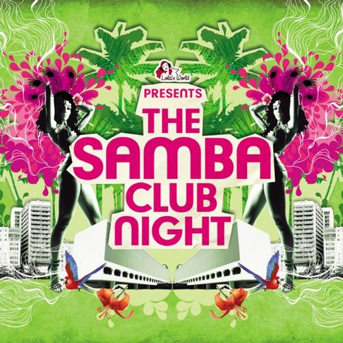 Album Art - The Samba Club Night