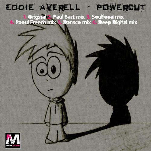 Album Art - Powercut