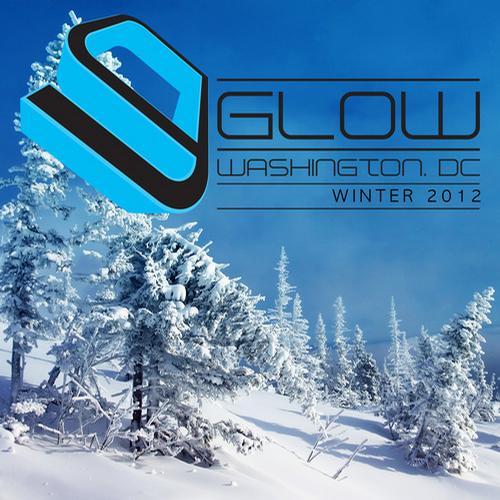 Album Art - Glow Washington DC Winter 2012