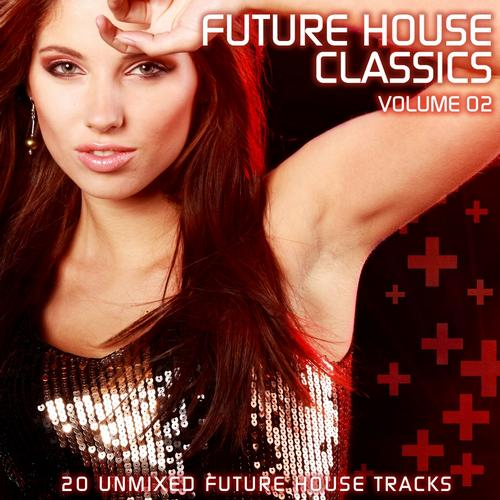 Album Art - Future House Classics Vol. 2