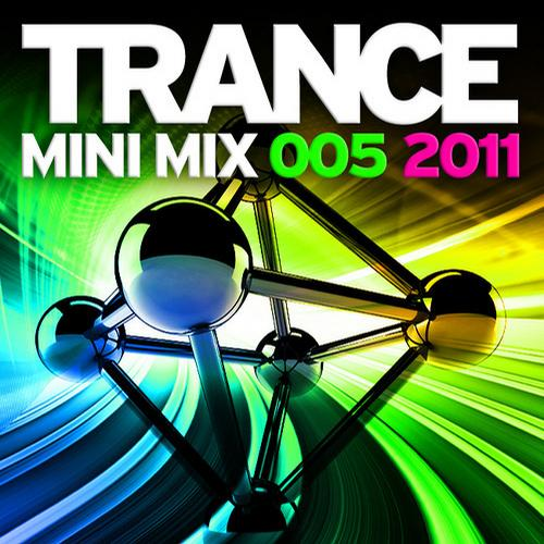 Album Art - Trance Mini Mix 005 - 2011