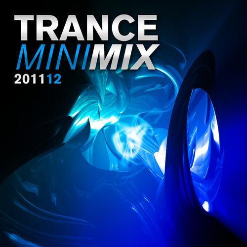 Album Art - Trance Mini Mix 012 - 2011