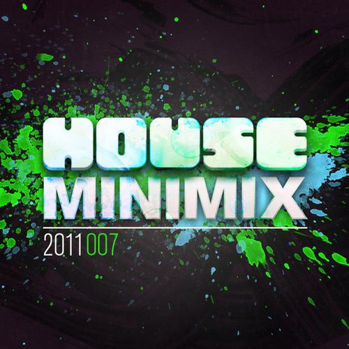 Album Art - House Mini Mix 2011 - 007