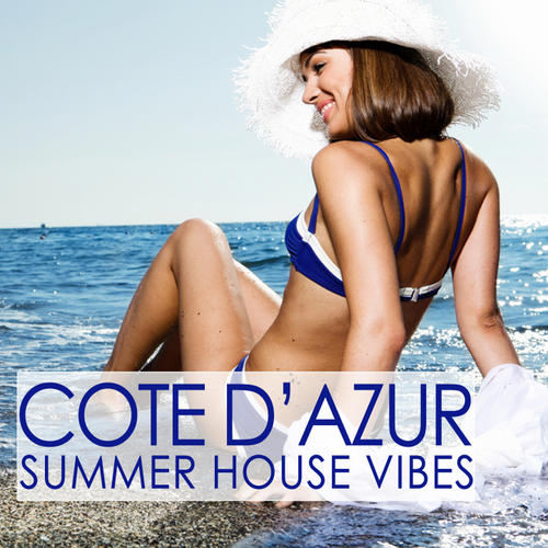 Album Art - Cote D'Azur Summer Vibes